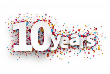 --------- 10th ANNIVERSARY SERVICE ------ Sunday, October 14th at 10 am. Guest Rev. Bob Lockart. Please join us!