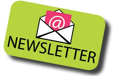 The Kitchissippi Friday File is our weekly newsletter with all upcoming services and events. Check it out!