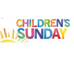 Sunday, November 18th is Children's Sunday. We welcome guest Monique Manatch, a traditional knowledge keeper of the Algonquins of Barriere Lake.