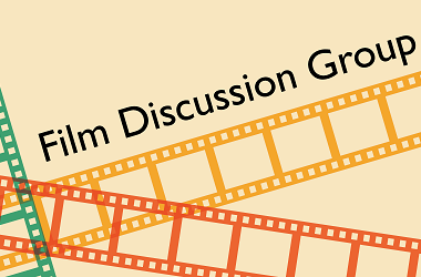 The Film Study will happen every 4th Sunday of the month (Sept 29, Oct 27, and Nov 24), following worship & coffee hour.