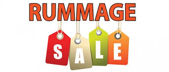 KUC Fall Rummage Sale Friday September 27 from 7-9pm; Saturday September 28 from 9am to noon ... Clothes, books, toys, collectibles, kitchenware, small appliances, linens, boutique specials and more!