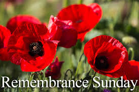 Join us this Sunday, November 10th for Remembrance Day Service at 10 am. Plan on staying for Poetry with Rev. Jenni in the Boardroom after the service.