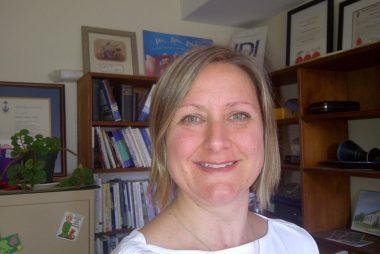 Check out Rev. Jenni's daily BLOG!